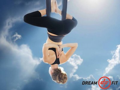Fly Yoga, Aerial Yoga, Anti Gravity Yoga, Anti Gravity Fitness, 反重力體適能, 反重力瑜珈, 空中瑜珈